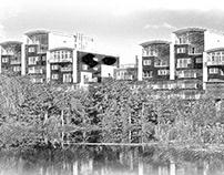Proyecto urbano / Ejercicio 1
