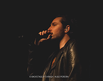 You Me At Six - Paradise Garage - 8 de Março