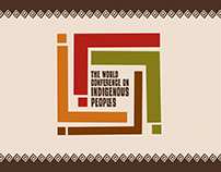 The World Conference on Indigenous Peoples