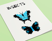 Blots Insects
