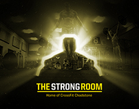 THE STRONG ROOM