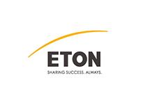 ETON Visual Identity System / ETON視覺識別優化