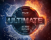 The Ultimate Alien Fight - Ben 10