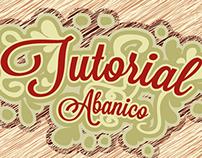 Abanico - Fan minitut