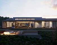 Crestridge villa!