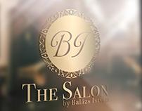 The Salon by Balázs István -
