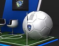 Al Hilal FC Kiosk