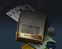 Nolto Gambling Game Promotioin