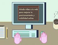 Vídeos corporativos para empresas