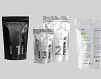 BSERK SPORTS: Packaging System