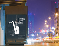 Manifesto Jazz Sax In The City