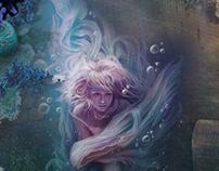 Website Fantasy Backgrounds
