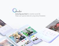 feedeo App 2019