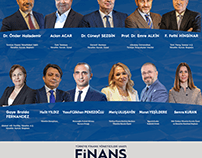 Türkiye Finans Yöneticileri Vakfı 2020-2021 YK