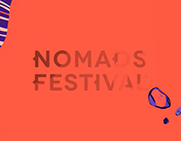 Nomads Festival Lineup