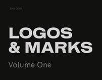 Logos & Marks - Vol. 1