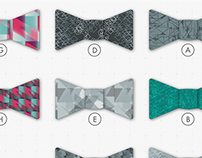 Neckwear Design Project