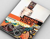 Wormhole - visual magazine
