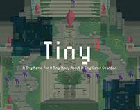 Tiny³
