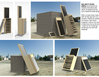 KSS - Sustainable Solar dryer - Henri Boon, inventor