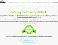 Catering dietetyczny Zielonki
