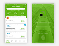 Privat 24 App Redesign