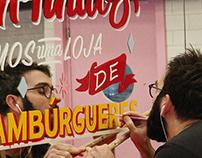 Tio Burgers N' Fritas