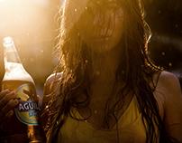 Lifestyle / Aguila Light