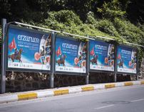 Bursa Erzurum Kültür ve Turizm Günleri