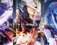 Destiny Webdesign