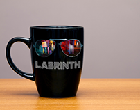 Labrinth Tour Merch