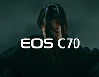 VIDEO | Canon C70 Official Promo