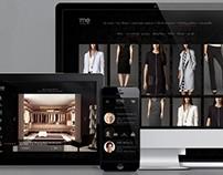 Elena Mirò Virtual Closet App