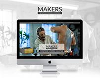 Maker - Bespoke Model Making