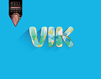 VIK Characters