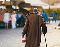 Jat Mahibathi مراکش