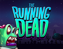 The Running Dead Game