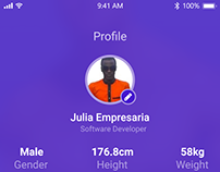 Daily UI Day 103