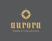 Aurora - Diseño y Comunicación