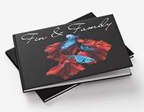 Fin & Family: A coffee table book