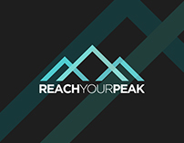 Reach Your Peak - Pfizer Innovative Health