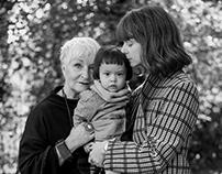 Kati, Lidi and Mara 2019