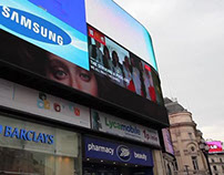 Replay - Digital Signage