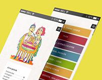 Stonesoup webdesign