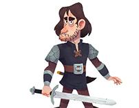 Aragorn son of Arathorn