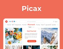 2018.04 Picax