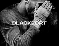 Blackfort - Boxing Gym