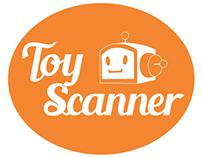 ToyScanner