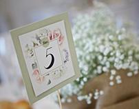 wedding project