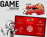 GAME DESIGN - ARÇELİK / BEKO